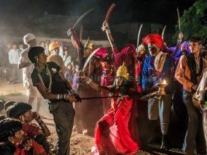 gavri-dance