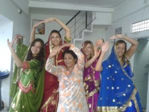 udaipur cultural promotion
