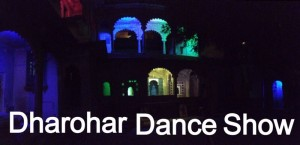 udaipur cutural promotion show1