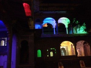 udaipur cutural promotion show4