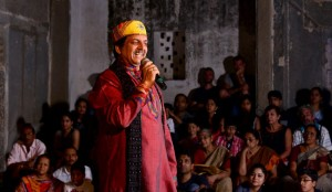 deepak dixit udaipur folk dance
