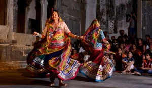 delhi folk dance show