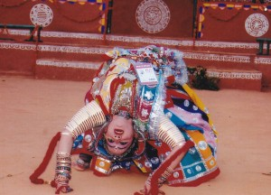 dharohar cultural dance