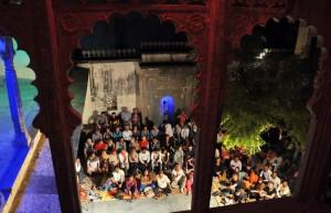 dharohar cultural show